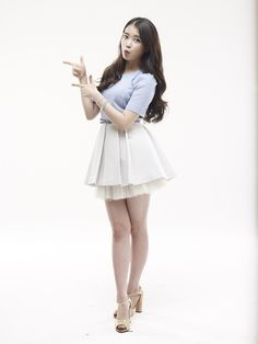 #IU #KPOP #Korean #girl #cute #k-girls #pretty