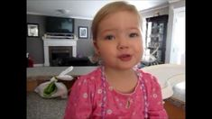 2yr old Makena sings Adele...so cute - repinned  by http://daniessgranny.com