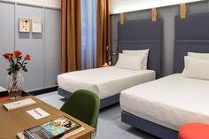 Dónde dormir en Milán | Alojamiento | Habitaciones