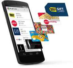 An easy way to pay, purchase, and save – Google Wallet