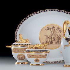 Bavaria's Porcelain Road Website