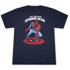 Amazing Spiderman Ground T-Shirt