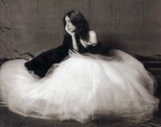 PerfectionPatti Smith by Bruce Weber