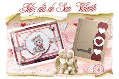 Postales de San Valentín!