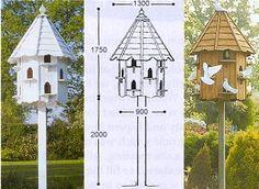 dovecotes - The Lamberhurst