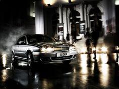 Jaguar X-Type  Ma petite voiture !