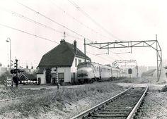 Spoorhuis Binnensingel / Spoorsingel