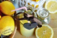 Sok z cytryny takie cuda działa !