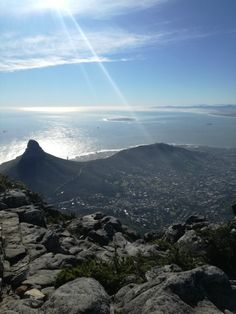 #lionshead #southafrica South Africa, Mountains, Nature, Photos, Travel, Life, Naturaleza, Pictures, Viajes