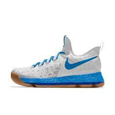 pretty nice 5b1e4 c2ead Nike Zoom KD 9 iD Men s Basketball Shoe