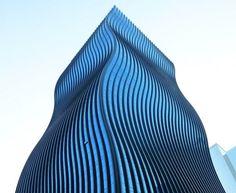 GT Tower, Seoul, South Korea