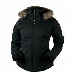 Tuscany Jacket - Women | Obermeyer Ski Wear I think this is my favorite!