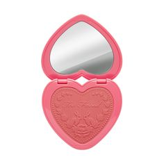 Love Flush Long-Lasting Blush - Too Faced in Justify My Love and How Deep is your Love? $26