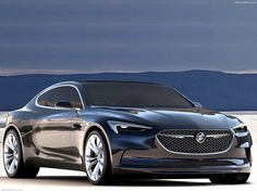 Buick Avista Coming Soon!