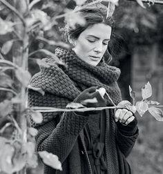 Emma Freemantle styles Shades of Autumn « Sarah Kaye Blog
