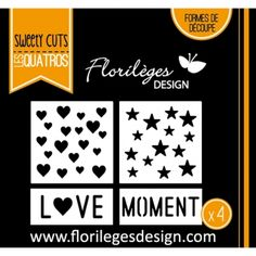 Nouveautés Collection 3 Printemps Eté 2015 - Florileges design