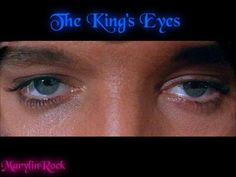 """The King's Eyes from """"The Wonder of ELVIS by Marilena"""": http://thewonderofelvis.altervista.org/the-kings-eyes/"""