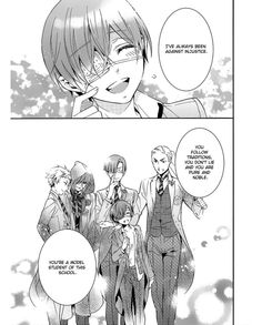 Chapter 71 ending (1/2)
