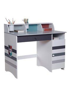 bureau pour grand gar on. Black Bedroom Furniture Sets. Home Design Ideas