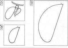 Jemná motorika - Modrý koník Symbols, Letters, Album, Letter, Lettering, Glyphs, Card Book, Calligraphy, Icons