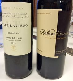 Ribera del Duero Fine Wines