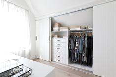 Internal organizational metric- Closet