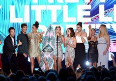 Papo de B.F: Eventos - Teen Choice Awards parte 1