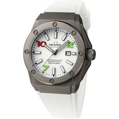 Sport & Celebrity Specials TW Steel Limited Edition Dario Franchi TW887 watch for women