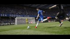 Visit nameofthesong for the trailermusic of: FIFA 15 - Goalkeepers Gameplay Trailer (Gamescom 2014)