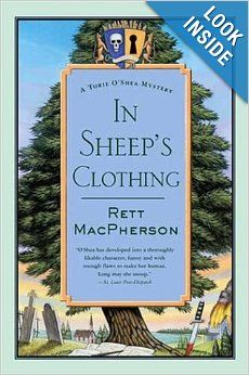 In Sheep's Clothing (Torie O'Shea Mysteries, No. 7): Rett MacPherson: 9780312301781: Amazon.com: Books