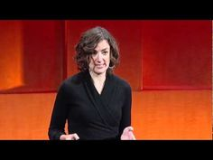 Courtney Martin: Reinventing feminism  From TED talks