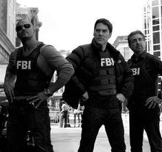Criminal Minds Bad Boys