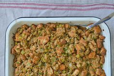 How to make your family's favourite stuffing even better - EatSavvy Blog