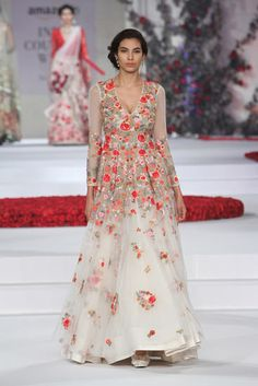 DAY 3 Amazon India Couture Week – from Persia with love - The Maharani Diaries