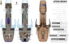 MOD for Starship KDY Graceful by Yukonrob96