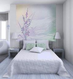 Decors Muraux par Belmon Deco decodesign / / Vous aussi, faites de vos murs votre décor ! www.vivamural.com
