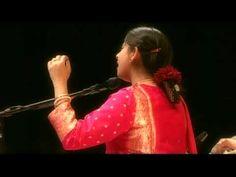 ▶ Kaushiki Chakrabarty: Mishra Charukeshi Thumri - YouTube Hindustani Classical Music, Songs, Concert, Youtube, Art, Musica, India, Art Background, Kunst
