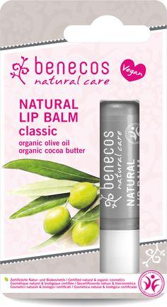 Benecos Naravni balzam za ustnice - 4.8 g € 1,99