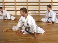 KARATÉ - PASSAGE DE GRADES - Toutes les Techniques d'Attaque par Eric Delannoy - YouTube