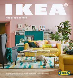 The 2018 IKEA Catalogue
