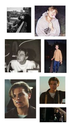 phone wall paper for guys Leonardo Dicapro, Young Leonardo Dicaprio, Leonardo Dicaprio Quotes, Jack Dawson, Disney Men, Aesthetic Pictures, Handsome Boys, Beautiful Boys, Cute Guys