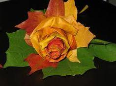 Kuvahaun tulos haulle vaahteranlehti ruusu