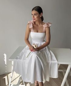 Classy Dress, Classy Outfits, Pretty Outfits, Pretty Dresses, Stylish Outfits, Beautiful Dresses, Ball Dresses, Evening Dresses, Short Dresses