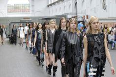 Share This Style - #Portugal #Fashion, as nossas #escolhas | #PortugalFashion #desfile #moda #trends #fashion #LuisBuchinho
