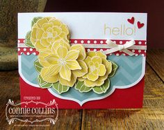 """Happy Hello Simply Sent Kit 