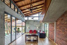 Gallery - Sepang House / Eleena Jamil Architect - 4