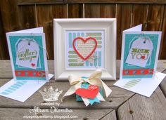 nice people STAMP!: April 2014 Paper Pumpkin Kit with a Twist