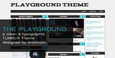 The Playground Tumbl
