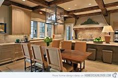 rooms with beams - Google Search