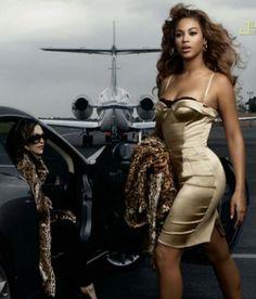Beyonce           ~ A.L.